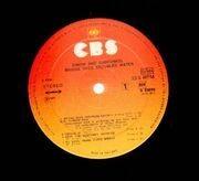 LP - Simon And Garfunkel - Bridge Over Troubled Water