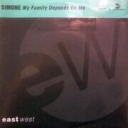 7inch Vinyl Single - Simone - My Family Depends On Me