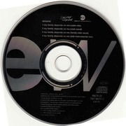 CD Single - Simone - My Family Depends On Me