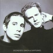 CD - Simon & Garfunkel - Bookends