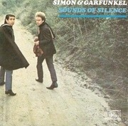 CD - Simon & Garfunkel - Sounds of Silence