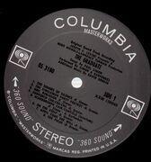 LP - Simon & Garfunkel - The Graduate
