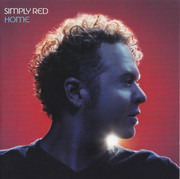 CD - Simply Red - Home