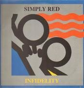12'' - Simply Red - Infidelity