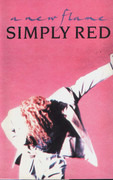 MC - Simply Red - A New Flame