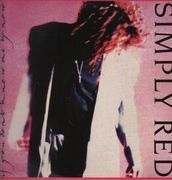 10'' - Simply Red - If You Don't Know Me By Now