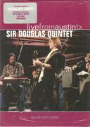 DVD - Sir Douglas Quintet - Live From Austin TX - Slipcase