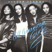 LP - Sister Sledge - All American Girls