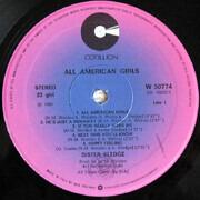 LP - Sister Sledge - All American Girls - Still Sealed