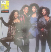 12inch Vinyl Single - Sister Sledge - Frankie