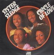 LP - Sister Sledge - Circle Of Love