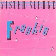 7'' - Sister Sledge - Frankie