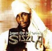 LP - SIZZLA - LIGHT OF MY LORD