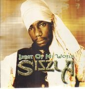 LP - Sizzla - Light Of My World