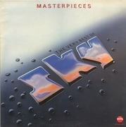 LP - Sky - Masterpieces - The Very Best Of Sky