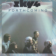 CD - Sky - Sky 4 Forthcoming