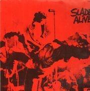 LP - Slade - Slade Alive!