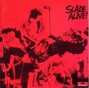 CD - Slade - Slade Alive!