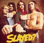 CD - Slade - Slayed