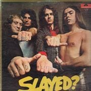 LP - Slade - Slayed?