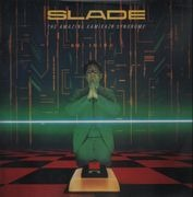 LP - Slade - The Amazing Kamikaze Syndrome