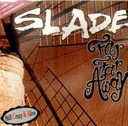 CD Single - Slade - Far Far Away