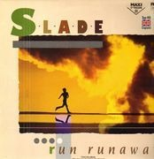 12inch Vinyl Single - Slade - Run Runaway