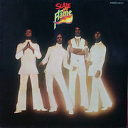 LP - Slade - Slade In Flame - Gatefold