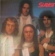 LP - Slade - Sladest - +booklet