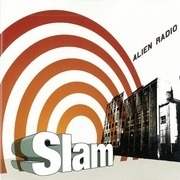 CD - Slam - Alien Radio