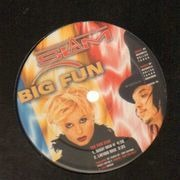 12'' - Slam - Big Fun