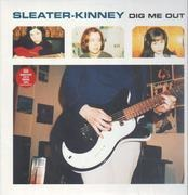 LP & MP3 - Sleater-Kinney - Dig Me Out