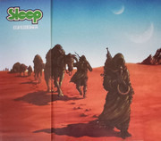 CD - Sleep - Dopesmoker - Digipak
