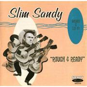 CD - Slim Sandy - Rough & Ready - Still sealed