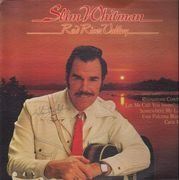 LP - Slim Whitman - Red River Valley - Signed