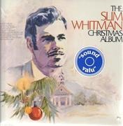 LP - Slim Whitman - The Slim Whitman Christmas Album