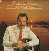 LP - Slim Whitman - Red River Valley