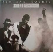 LP - Sly & Robbie - Silent Assassin