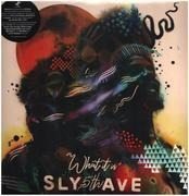 Double LP - Sly5thave - What It Is - HQ-Vinyl LIMITED