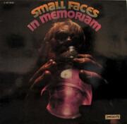 LP - Small Faces - In Memoriam