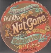 LP - Small Faces - Ogdens' Nut Gone Flake - STEREO UK 1ST