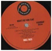 LP - Small Faces - Ogdens' Nut Gone Flake - + OBI