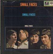 LP - Small Faces - Small Faces - Original 1st German