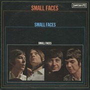 LP - Small Faces - Small Faces - 1L 2L UK ORIGINAL