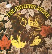 Double LP - Small Faces - The Autumn Stone