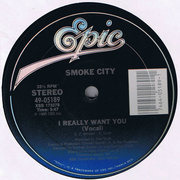 12'' - Smoke City - I Really Want You