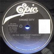 12inch Vinyl Single - Smoke City - In The World Of Fantasy