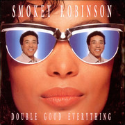 7inch Vinyl Single - Smokey Robinson - Double Good Everything