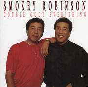 CD - Smokey Robinson - Double Good Everything