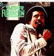 Double LP - Smokey Robinson - Smokin'